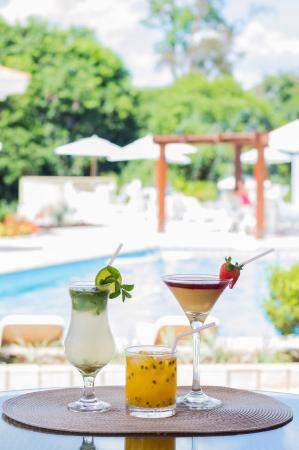 San Juan Eco Hotel: Piscina