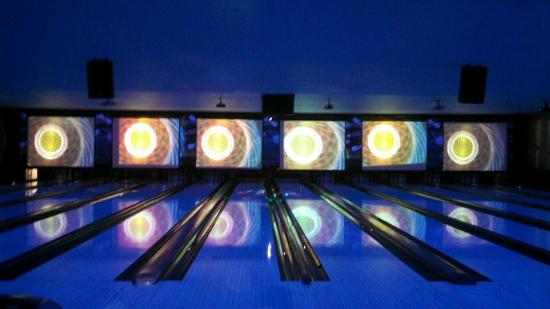 Silver Creek Lanes