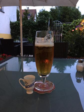 Restaurant bei Schwejk