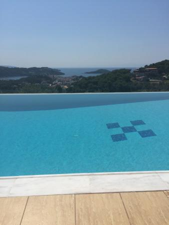 Skiathos Garden Cottages: Fab time in Skiathos!