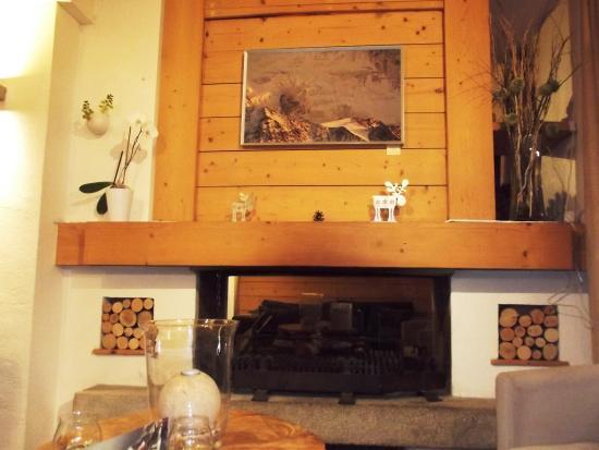 Hotel Les Campanules : x