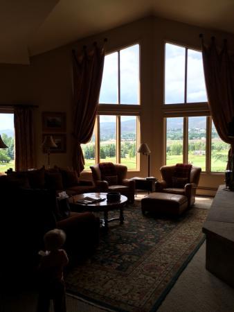 Foto de The Seasons Lodge at Arrowhead