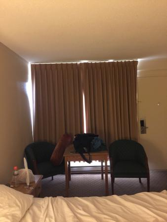 Howard Johnson Express Inn Lethbridge Bild