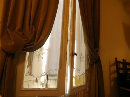 Hotel Restaurant St. Albert : room