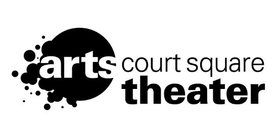 Court Square Theater: CST logo