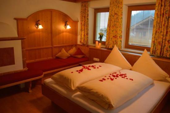 Schonblick Appartements: Wunderschönes Schlafzimmer