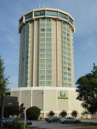 Downtown Raleigh Hotel Deals