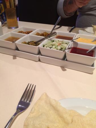 Mezbaan Indian Restaurant Burton On Trent