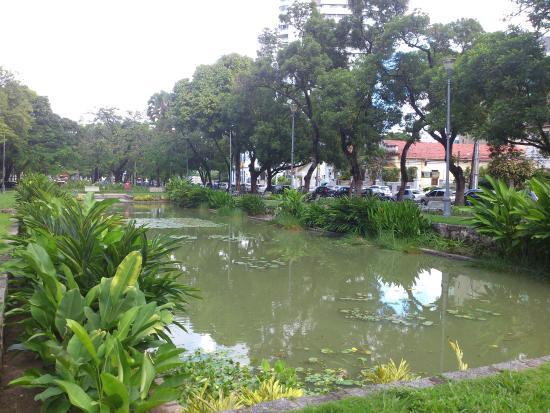 Praça de Casa Forte