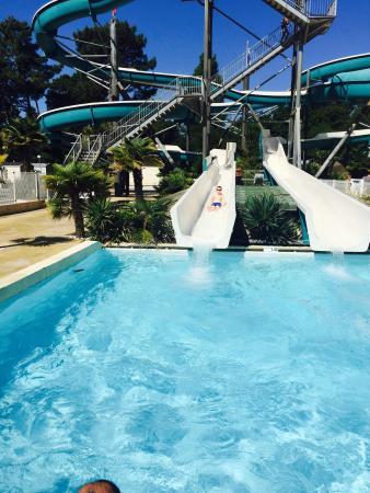 Aquatique Club Camping La Pinede: photo0.jpg