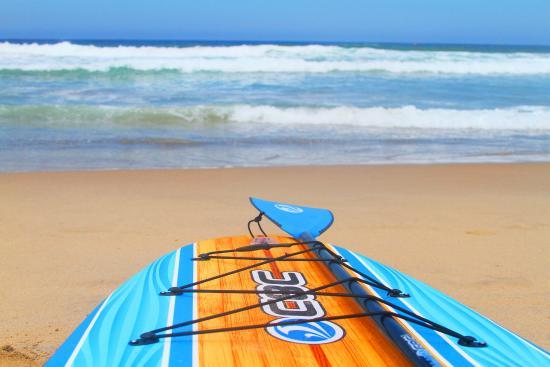 Razzle S Board Als Paddle
