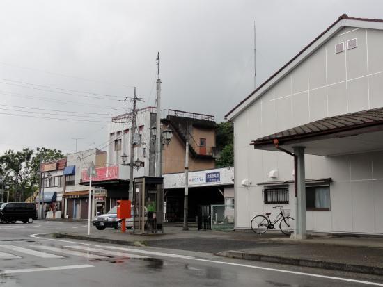 Oizumi Brazil Town