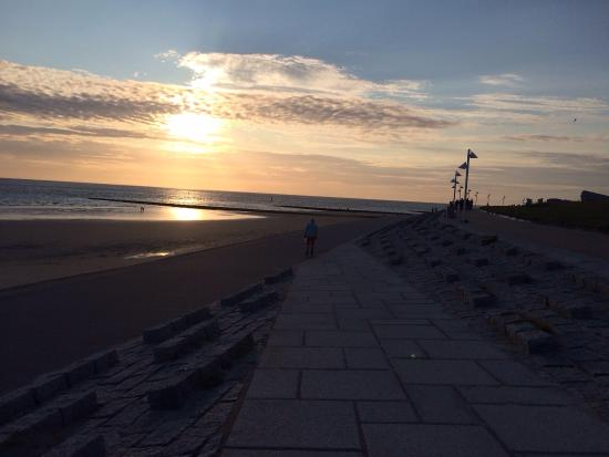 Strandpromenade Norderney