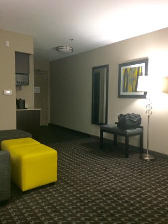 Holiday Inn Express & Suites Madison Central Photo