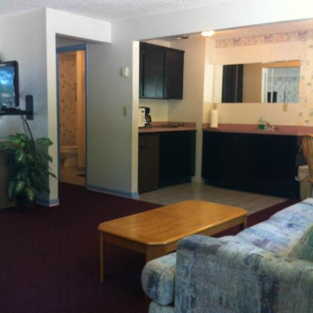 Photo of Woahink Lake Suites Florence