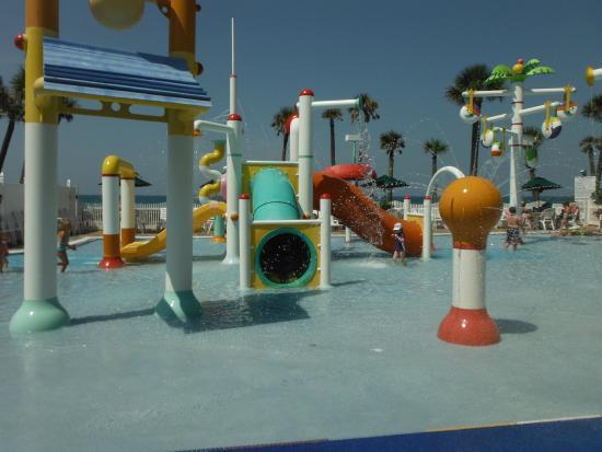 Holiday Inn Resort Panama City Beach : Water Park