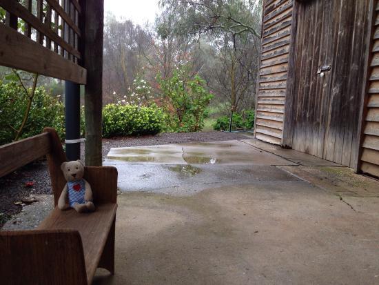 The Miner's Cottage: photo2.jpg