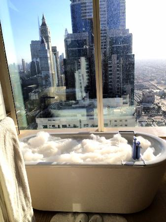 Nassima Royal Hotel Nicest Bathroom With The Best View