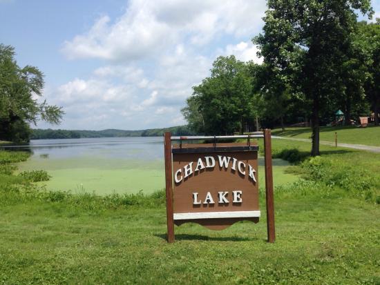 Chadwick Lake: photo0.jpg