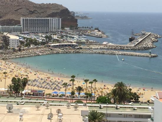 Hotel Review g d Reviews IG NACHOSOL Premium Apartments Puerto Rico Gran Canaria Canary Islands.