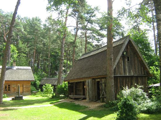 Jurmala open-air museum
