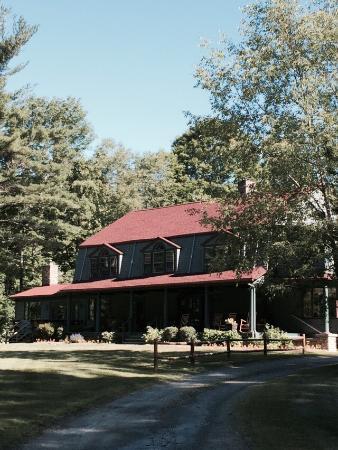 Trail's End Inn: photo0.jpg