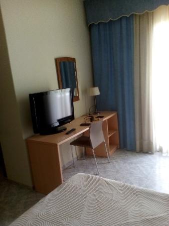 Hotel Llansola San carles