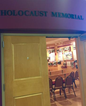 Holocaust Memorial Museum of San Antonio