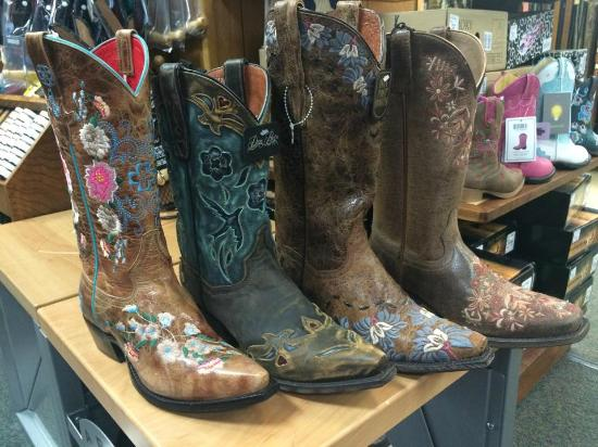 7ae4baea4fb My first cowboy boots I ever bought and I love it too plus they have ...