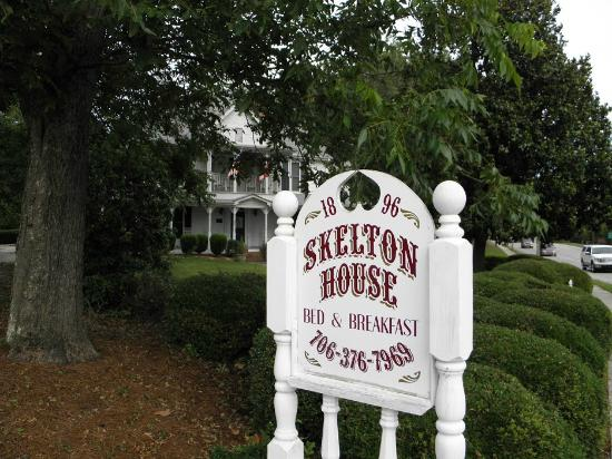 Photo of The Skelton House Hartwell