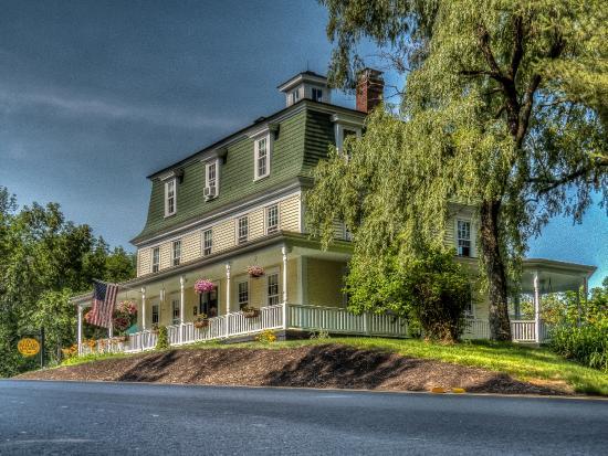 Ballard house inn updated 2018 b b reviews price for Ballard house
