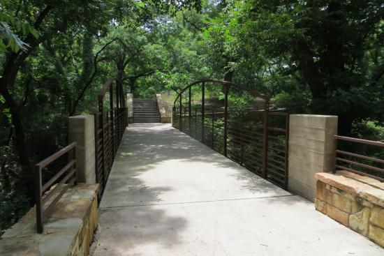 San Saba River Nature Park