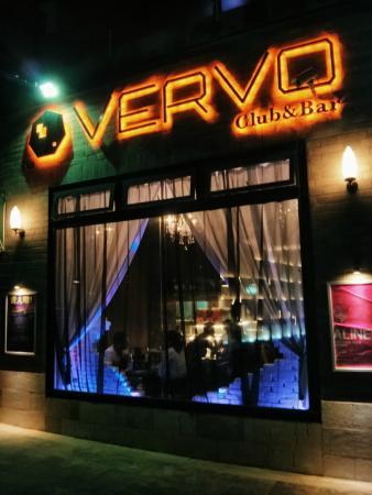 Vervo club&bar