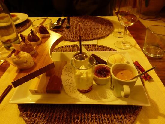 Olatua : Best Dessert Ever