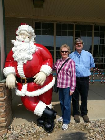 Santa Claus Christmas Store: July 2015