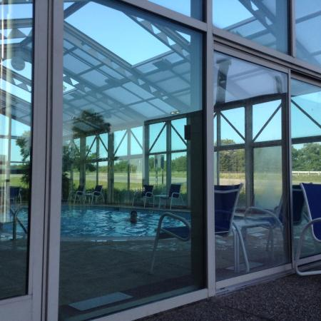 Baymont Inn & Suites Corbin : Great pool