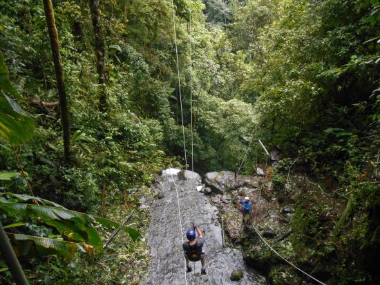 Tripadvisor Canopy Tour Arenal