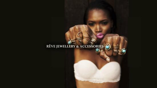 Reve Jewellery & Accessories