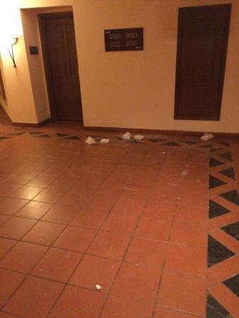 Stella Di Mare Grand Hotel Photo