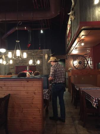 Lone Star Texas Grill : photo2.jpg