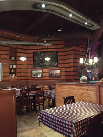 56 reviews of Symposium Cafe Restaurant & Lounge