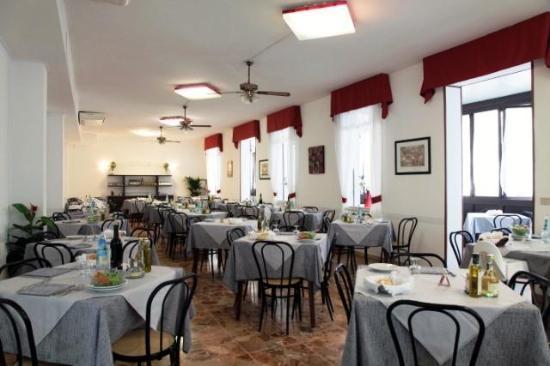 Hotel Carinthia: sala da pranzo