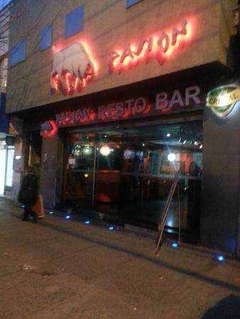 Bar Pasion