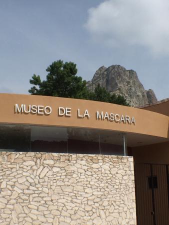 Museo de la Mascara