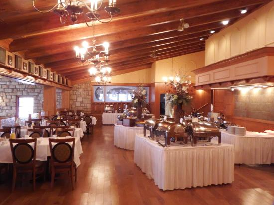 Wilson Lodge at Oglebay Resort & Conference Center Photo