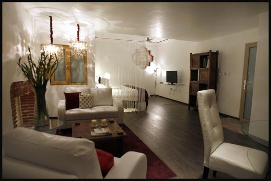 EL Sueno Hotel & Spa : Catarina (Máster Suite)