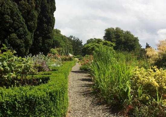 Дрогеда, Ирландия: Beaulieu Garden