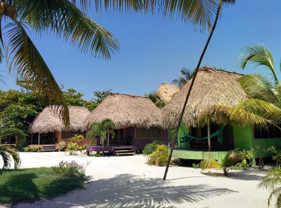 Matachica Resort Spa A Few Of The Casitas