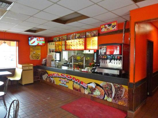 Panche Per Fast Food.Pancho S Mexican Food Rock Springs Restaurant Reviews Phone