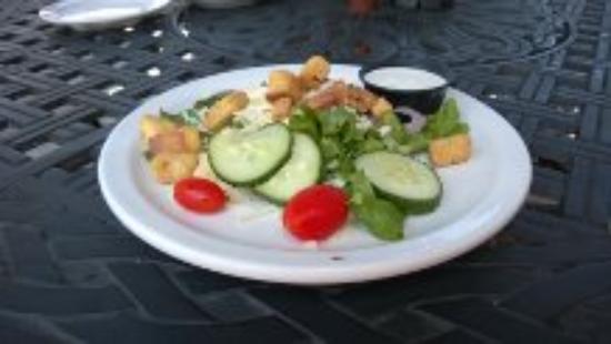 Brewsters Cafe & Bistro